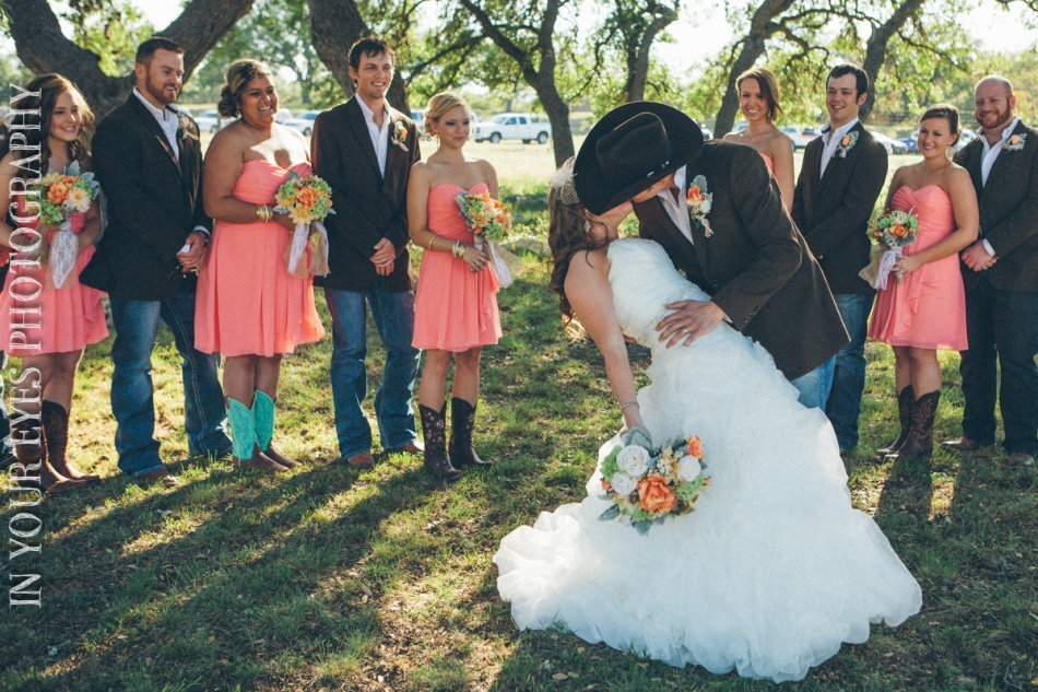 central texas weddings