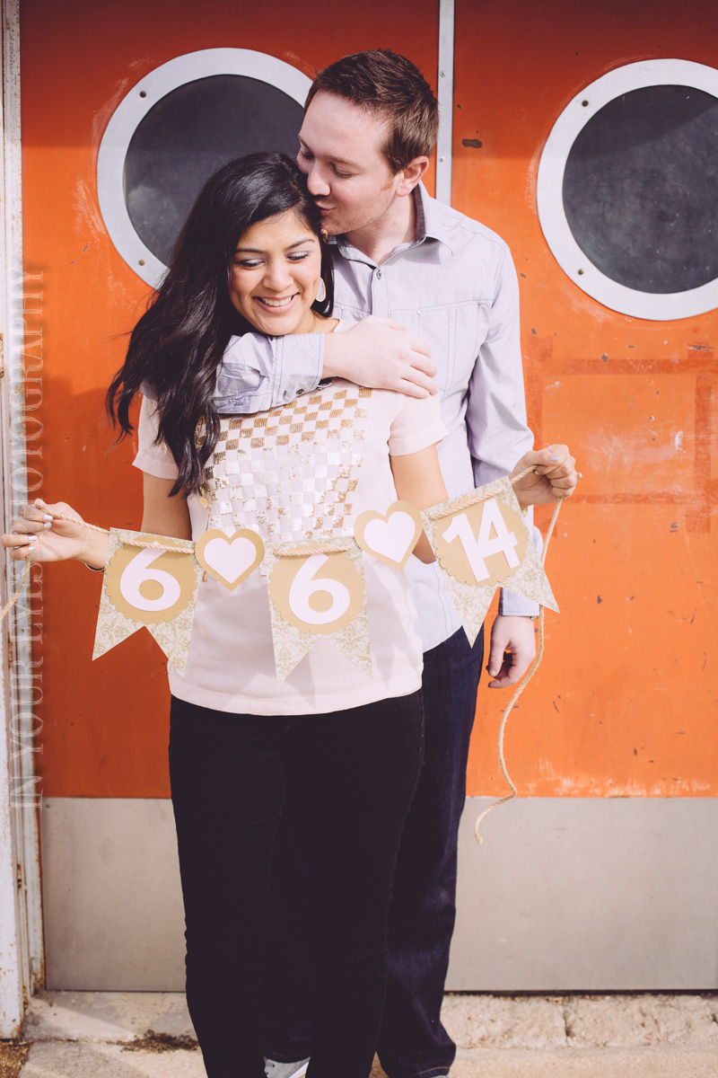 austin engagement photography